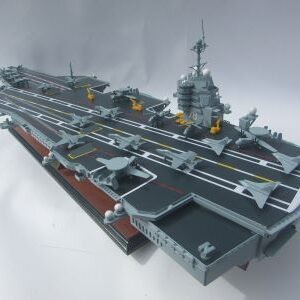 USS Gerald R Ford Aircraft Carrier